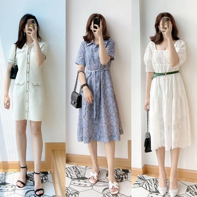 15套適合都市白領選擇的實用穿搭,溫柔又氣質,上班下班都能穿 形象穿搭 第5張