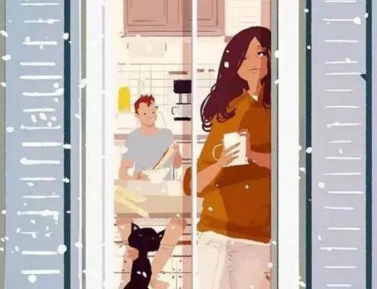 戀愛中,男人最反感女人的這四種行為,「簡直」是在消費男人的愛 約會關係 第1張