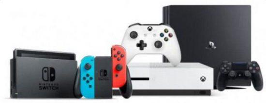 2019年PS4、XboxOne、switch還值得買嗎
