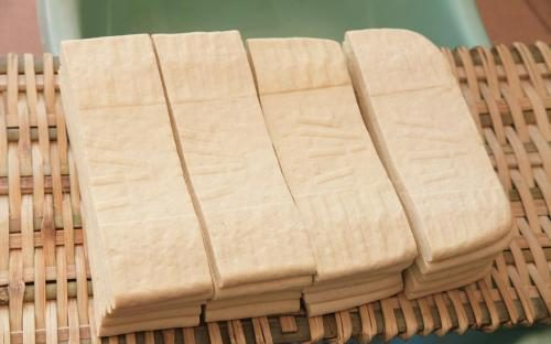 豆腐蛋白質那麼高,為啥健身增肌的人,都去吃肉不吃豆腐?