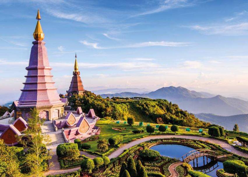 尋夢旅遊|旅遊資訊討論站